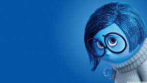 Inside Out Sadness HD 1080p