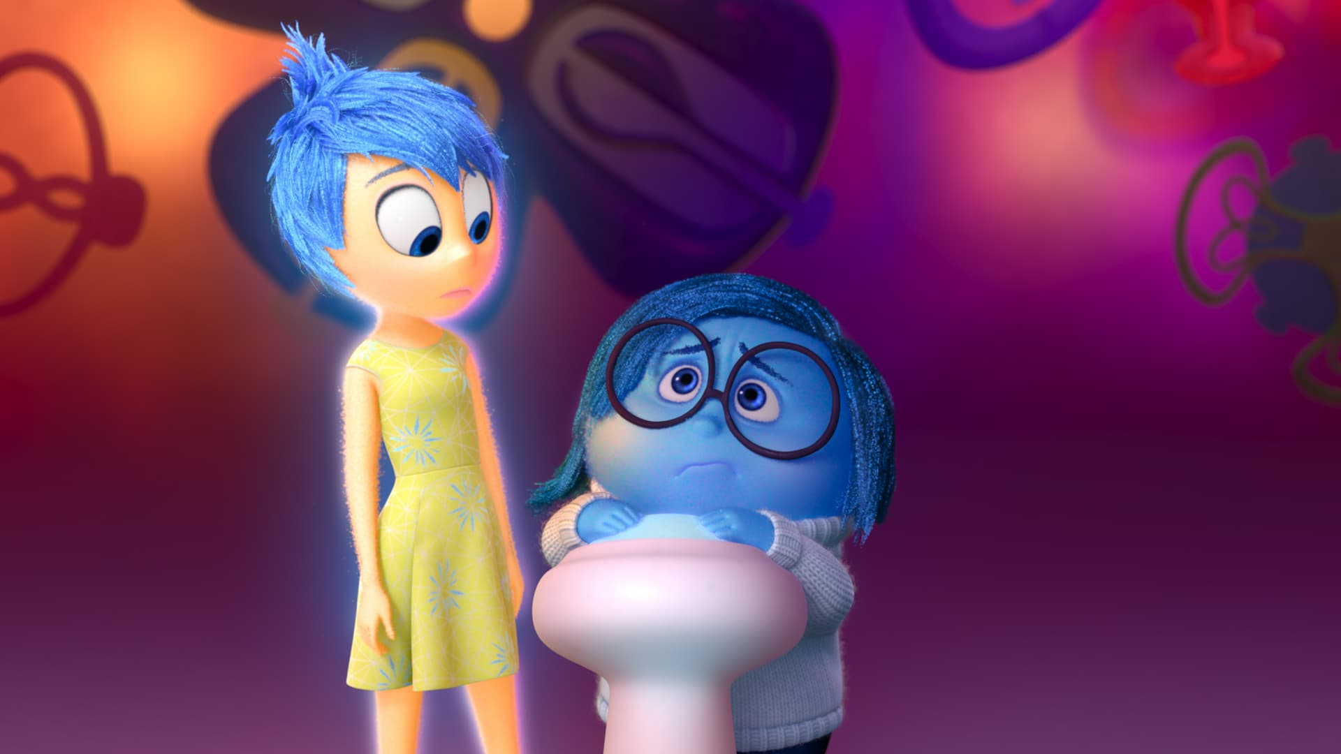 Inside Out Sadness free download