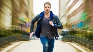 Jake McDorman Limitless new HD picture