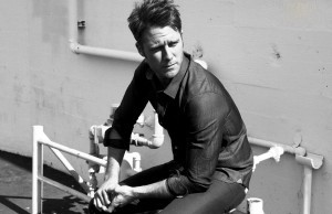 Jake McDorman widescreen
