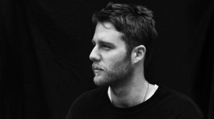 Jake McDorman black background