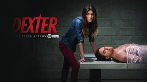 Dexter TV Jennifer Carpenter
