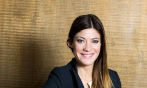 Image of Jennifer Carpenter