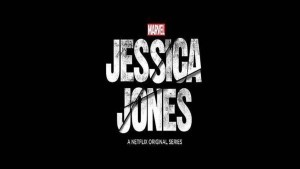 Jessica Jones tv logo