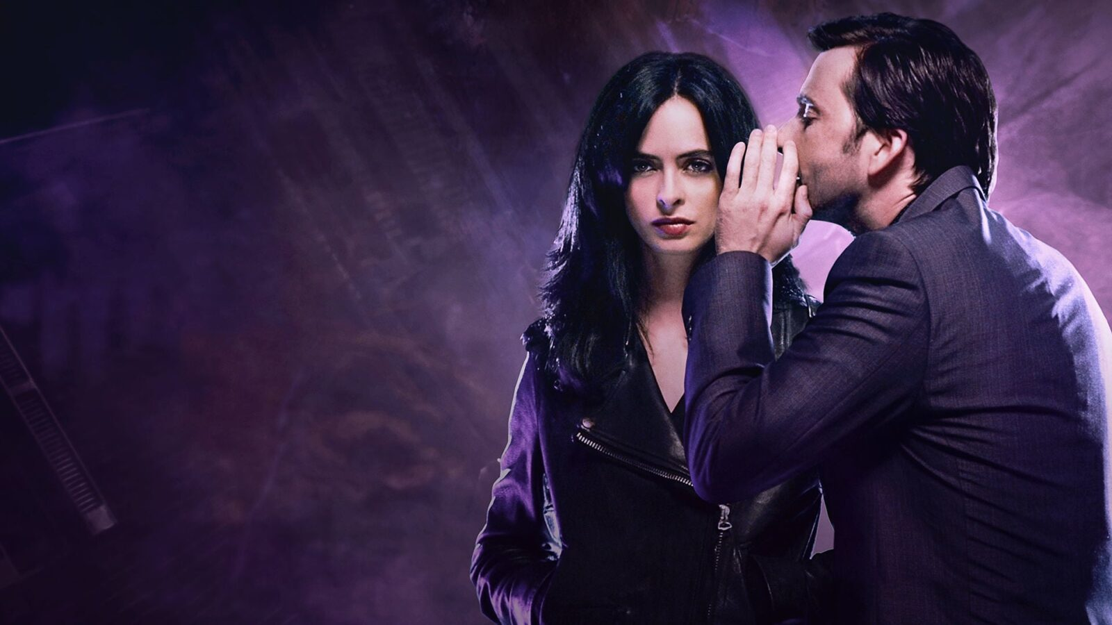 Jessica Jones tv HD wallpapers free Download