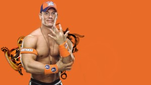 John Cena background