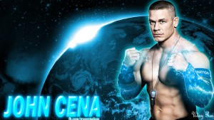 John Cena high resolution wallpaper