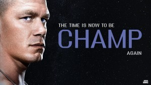 John Cena full HD Desktop