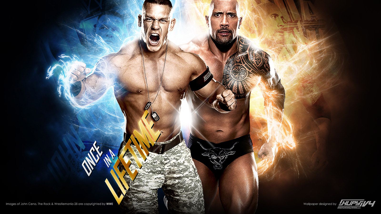wwe wallpaper download for mobile