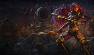 Katarina league of legends free download