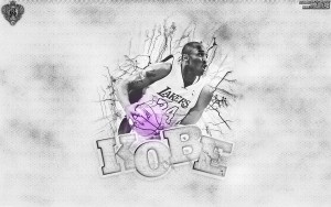 Basketball Kobe Bryant HD wallpapers