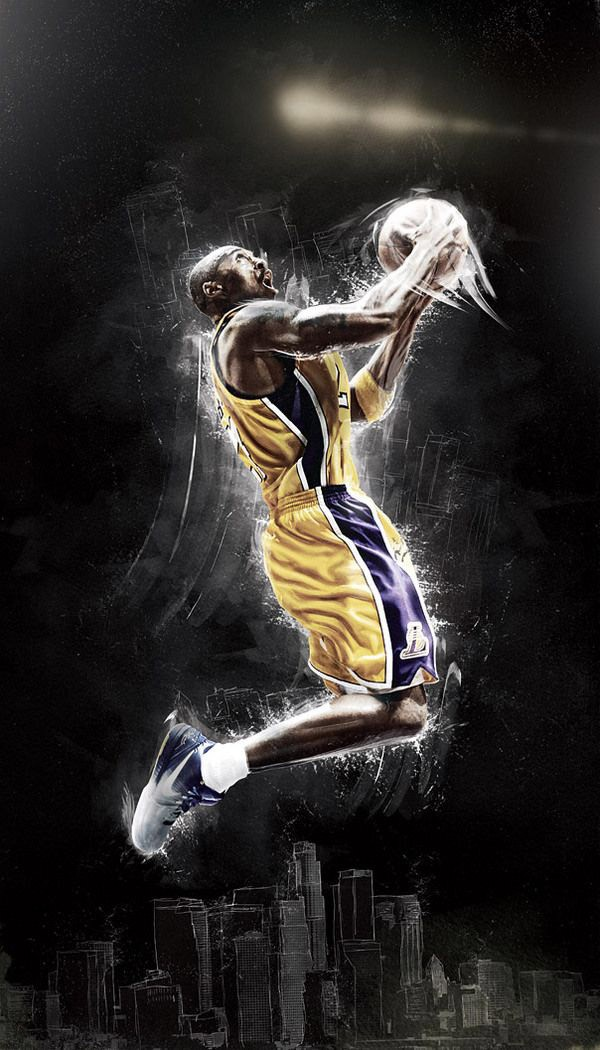 Best Wallpapers Kobe Bryant For IPhone And Android