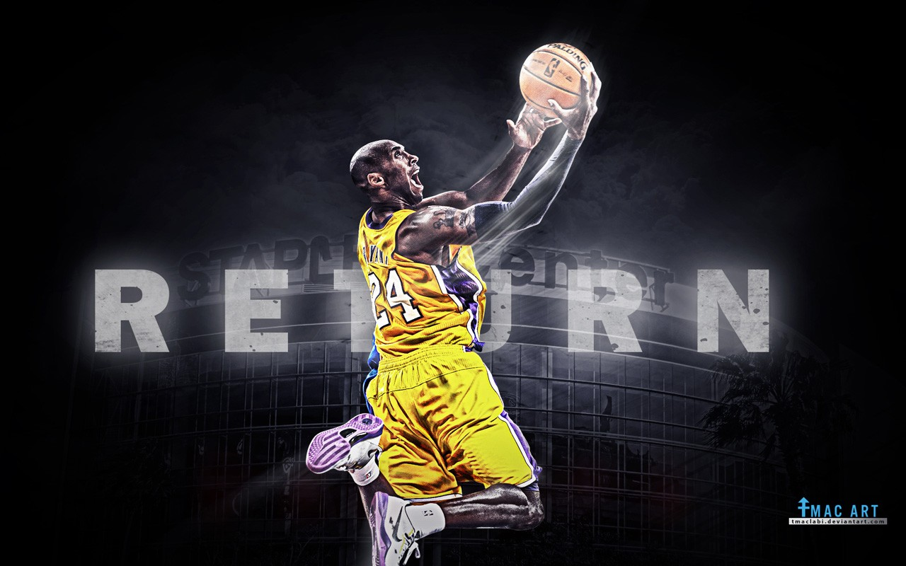 kobe bryant nice wallpapers - photo #8