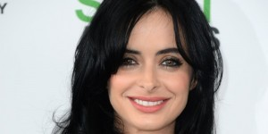 Krysten Ritter smile photo