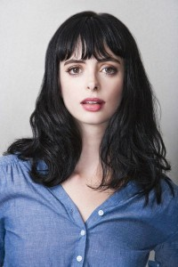 Krysten Ritter HD for Android and iPhone devices