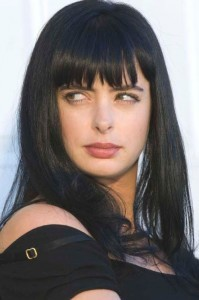 Krysten Ritter for mobile phones