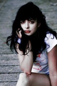 Cool Krysten Ritter photo