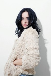 Krysten Ritter iPhone