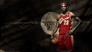 LeBron James 1080p