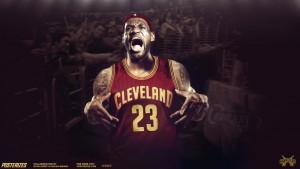 Funny LeBron James free download