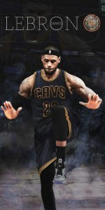 Lebron James HD for Android and iPhone