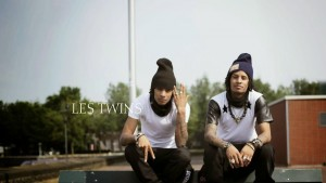Les Twins HD images