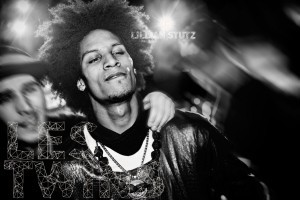 Les Twins for Desktop
