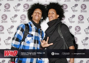 Les Twins download
