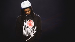 Lil Wayne HD for desktop