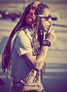 Lil Wayne beats picture