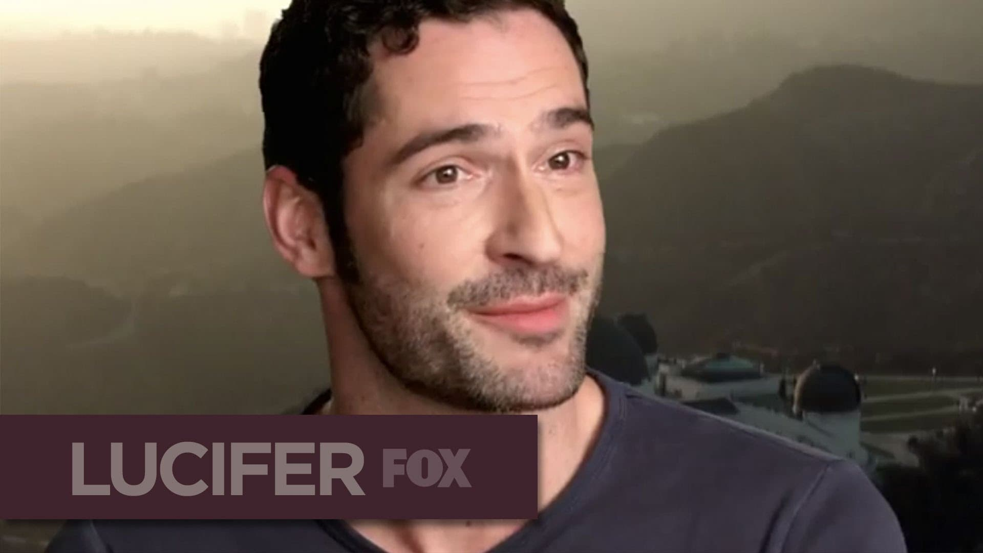 Lucifer tv series pictures