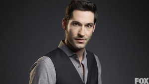 Tom Ellis as Lucifer Morningstar. free download