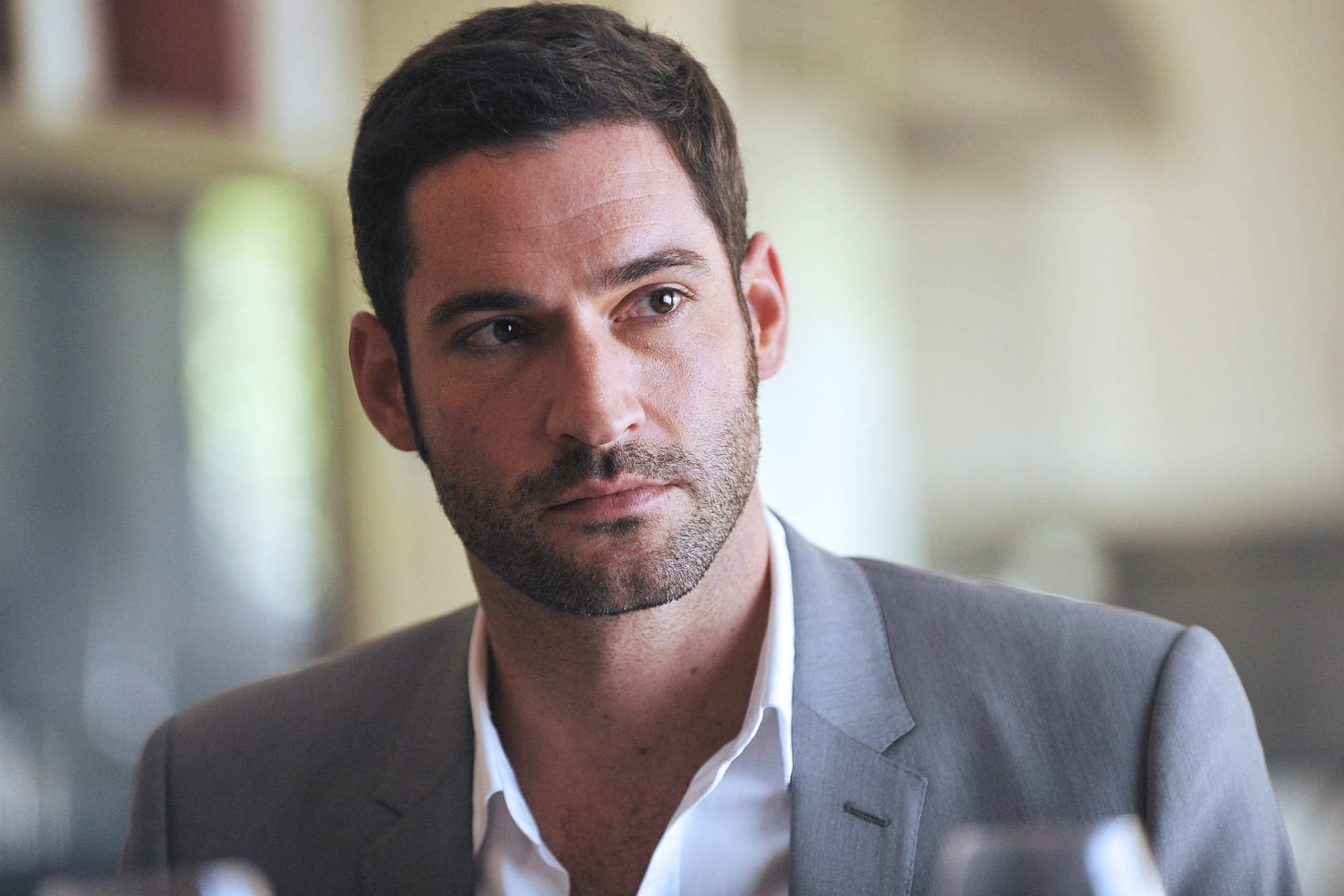 Lucifer tv series High Quality Wallpapers