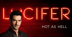 Image of Lucifer tv series