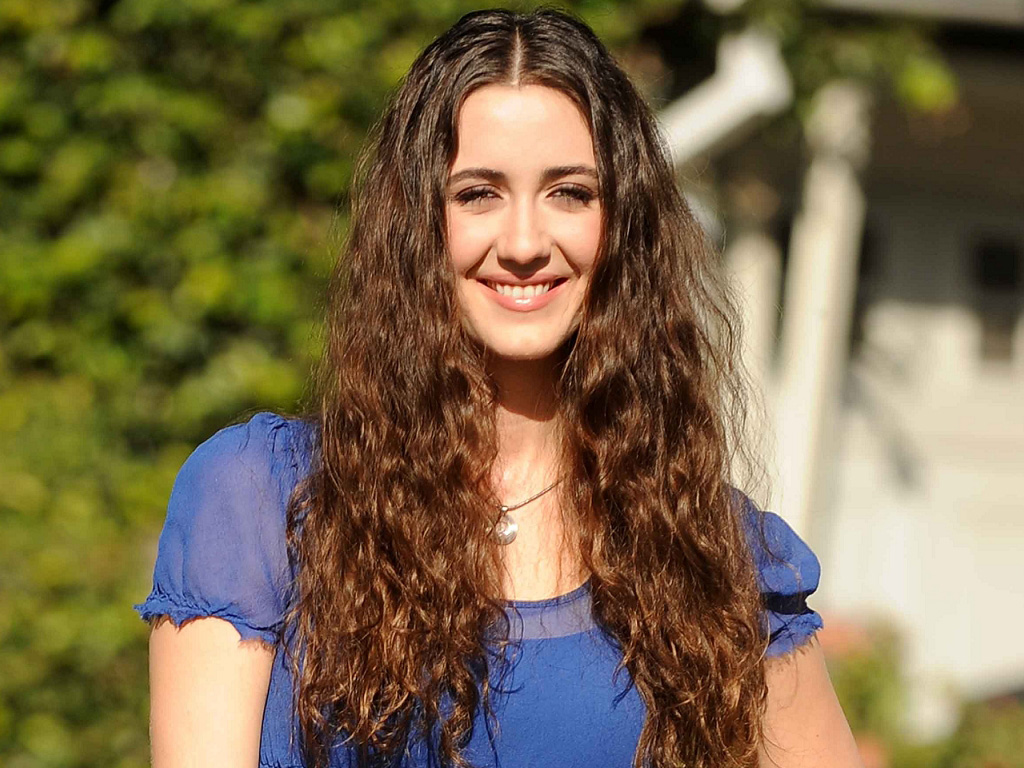30 Madeline Zima Wallpapers Hd Free Download