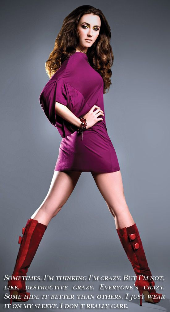 Madeline Zima Android images