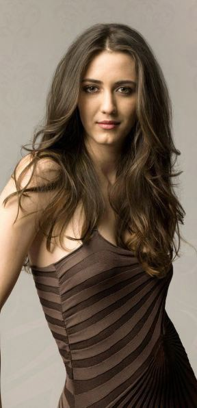 Madeline Zima for Android
