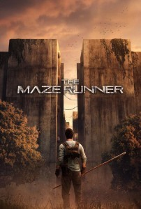 Maze Runner iPhone