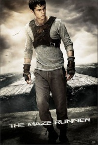 Maze Runner Android