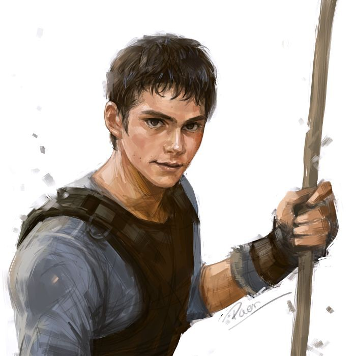 Maze Runner Thomas Android