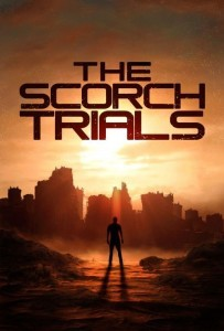 HD wallpapers of Maze Runner The Scorch Trials for iPhone