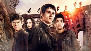Maze Runner The Scorch Trials HD wallpapers free Download