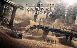 Maze Runner The Scorch Trials HD wallpapers