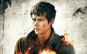 Maze Runner The Scorch Trials Thomas