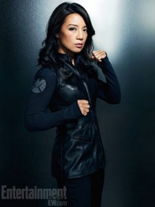 Ming-na Wen for iPhone