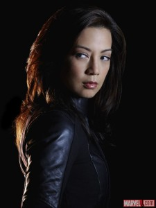 Ming-na Wen for Android