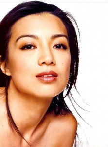 Ming-na Wen young