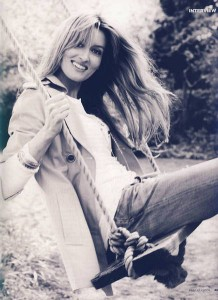 Pic Natascha Mcelhone best for iPhone and Android