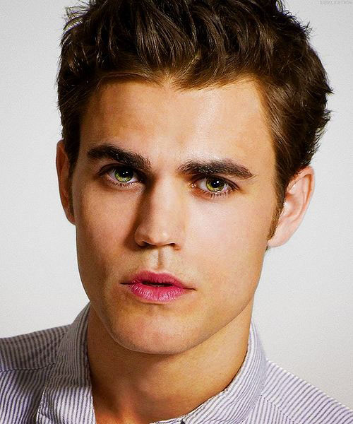 Paul Wesley Android HD pic