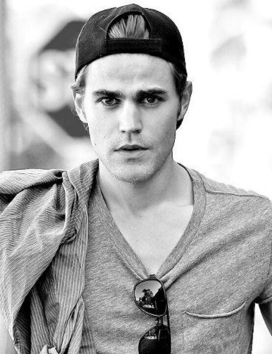 Paul Wesley free for Android